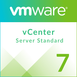 Upgrade: VMware vCenter Server 7 Foundation to vCenter Server 7 Standard